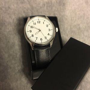 Black watch!